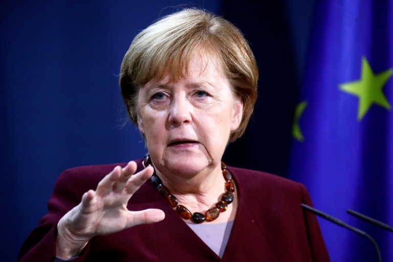 Γερμανία: Ενοχλημένη η Καγκελαρία για… xριστουγεννιάτικα μέτρα για τον κορονοϊό