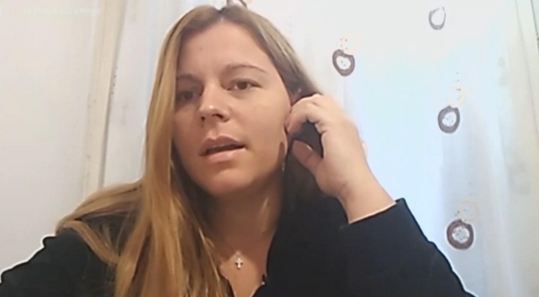 Μεσολόγγι μητέρα