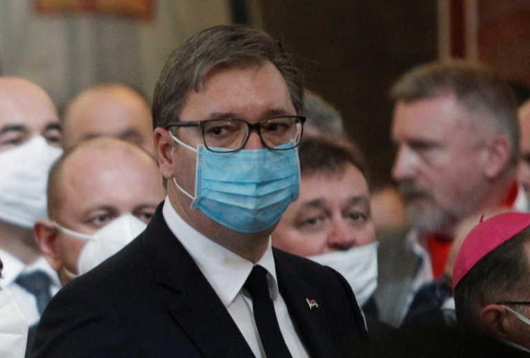 Κρίση στις σχέσεις Μαυροβουνίου και Σερβίας – Απέλασαν τους πρεσβευτές τους