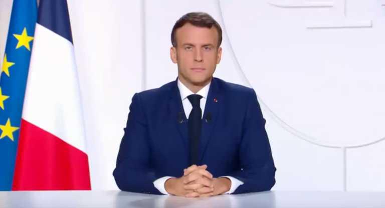 Lockdown… τέλος στην Γαλλία στις 15 Δεκεμβρίου! Οι ανακοινώσεις Μακρόν
