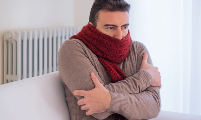 Γιατί αλλάζει η αίσθηση του κρύου καθώς μεγαλώνουμε