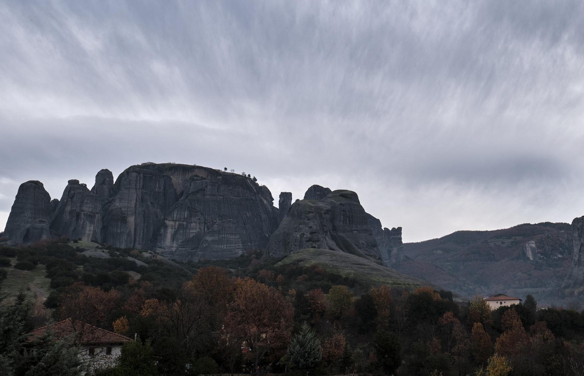 Πέντε φθινοπωρινά τοπία στην Ελλάδα που μοιάζουν με πίνακα ζωγραφικής