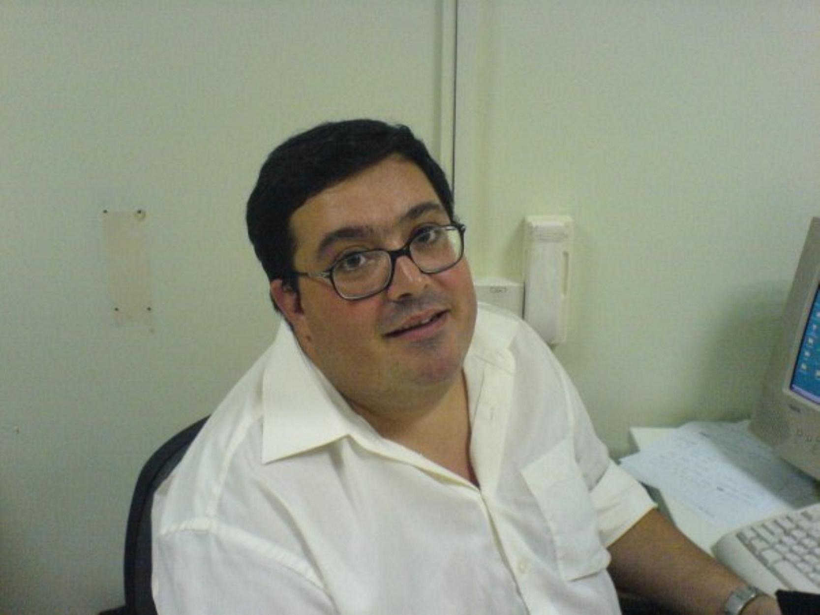 Γιάννης Μητρόπουλος