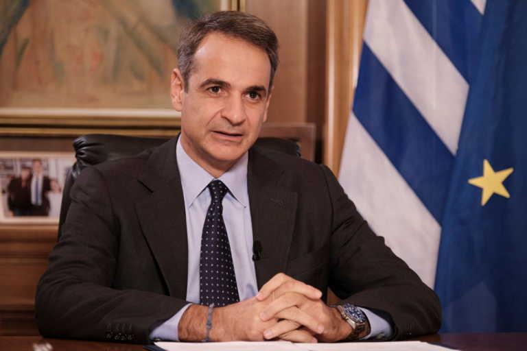 Στη Θεσσαλονίκη το Σάββατο ο Μητσοτάκης – Θα επισκεφθεί νοσοκομεία της πόλης