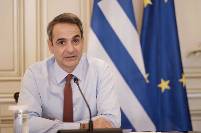 Στην Θεσσαλονίκη ο Κυριάκος Μητσοτάκης – Όλο το πρόγραμμα του πρωθυπουργού