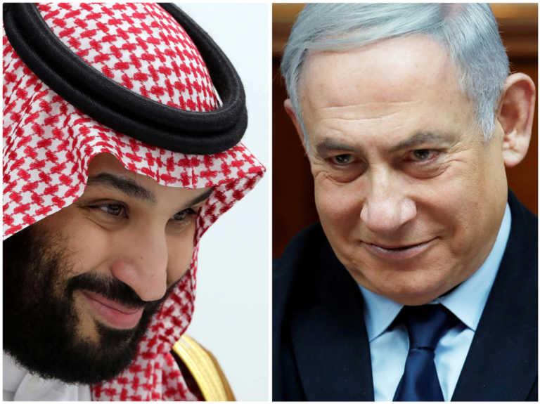 Σαουδική Αραβία: Διαψεύδουν τη συνάντηση ανάμεσα σε Νετανάχιου και Σαλμάν