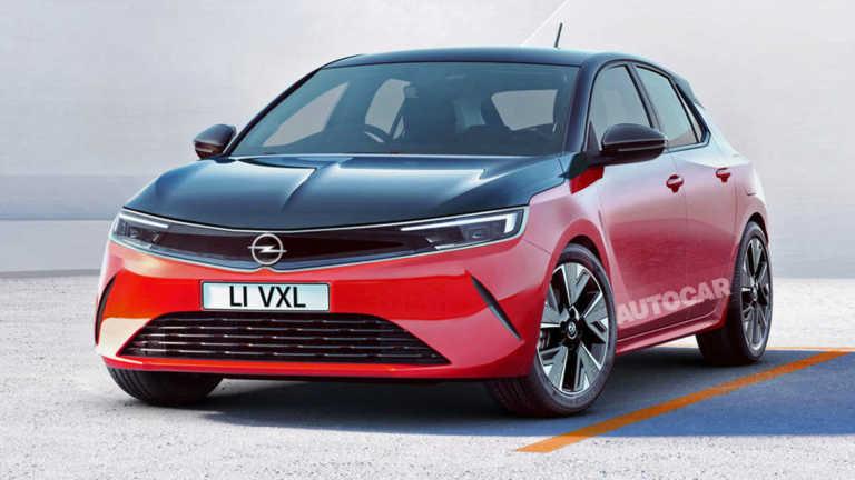 Opel Astra: Όλα όσα πρέπει να γνωρίζετε για την επόμενη γενιά