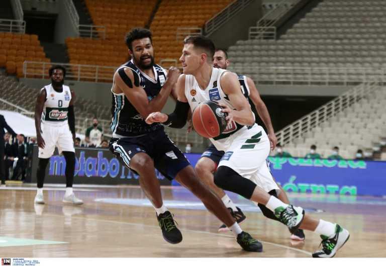 Basket League: Ανακοινώθηκε το πρόγραμμα των δύο επόμενων εβδομάδων