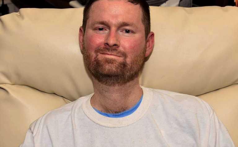 Θρήνος για τον χαμό του Πάτρικ Κουίν που ανέδειξε το ALS με το Ice Bucket Challenge