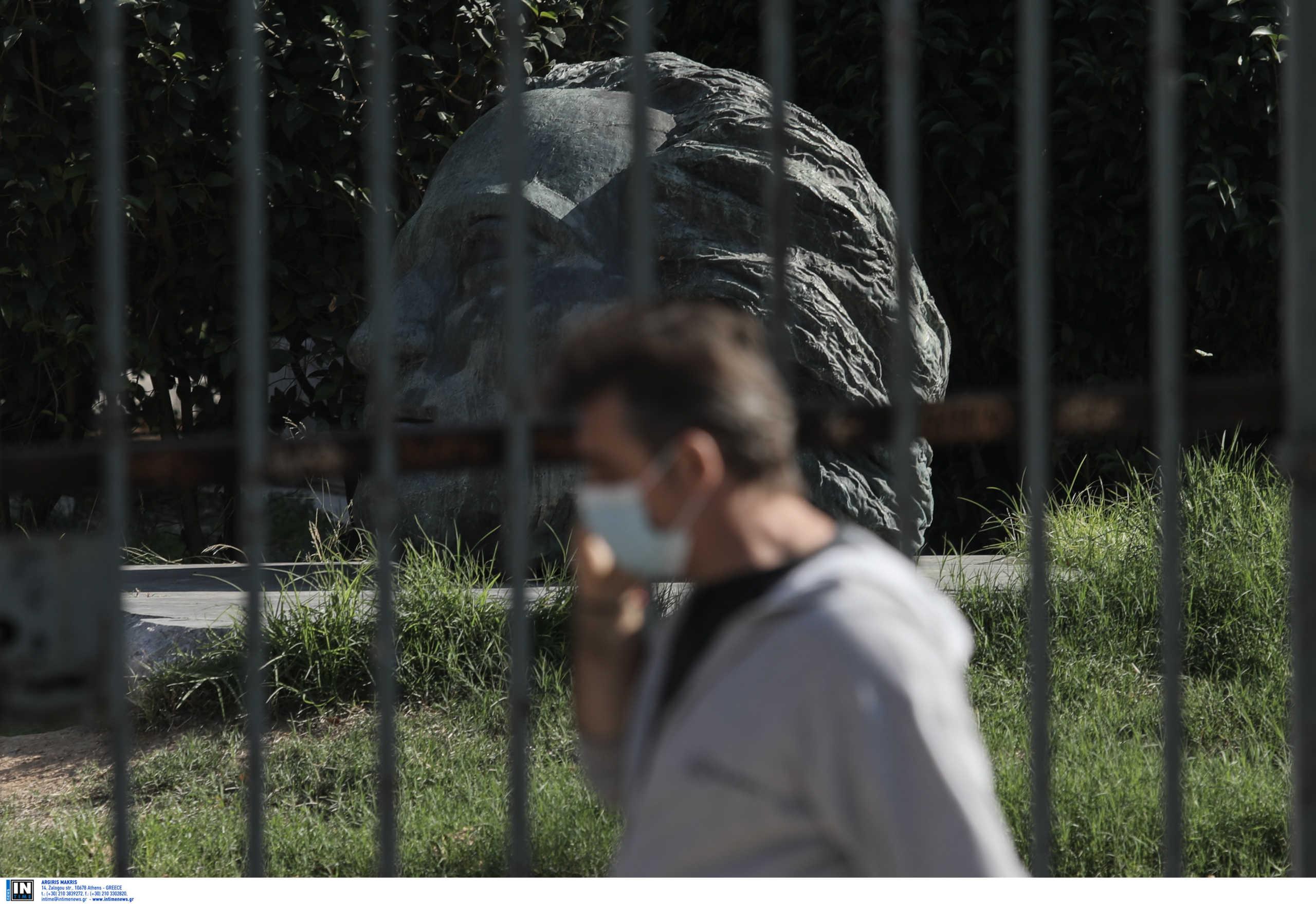 Πολυτεχνείο: ΣΥΡΙΖΑ, ΚΚΕ και ΜέΡΑ25 ζητούν από την κυβέρνηση να αποσύρει την απαγόρευση των συγκεντρώσεων