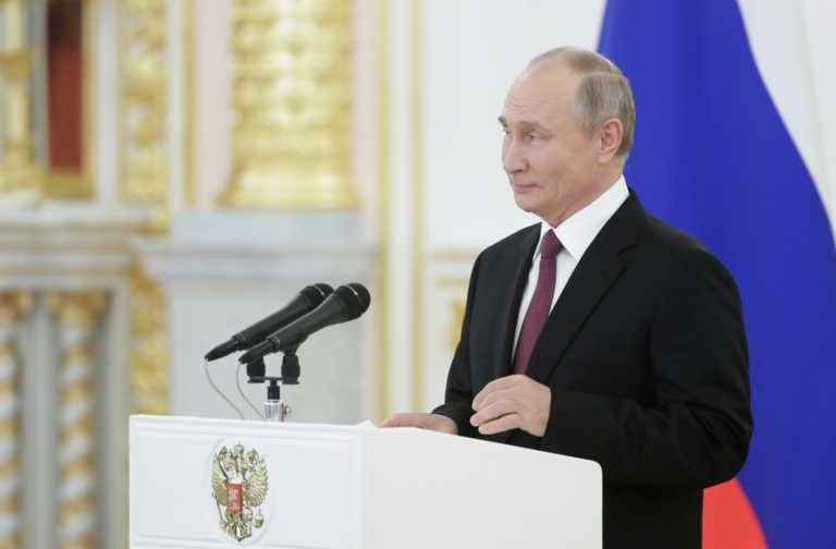 Συνομιλίες των ηγετών Ρωσίας, Αρμενίας και Αζερμπαϊτζάν για το Ναγκόρνο Καραμπάχ