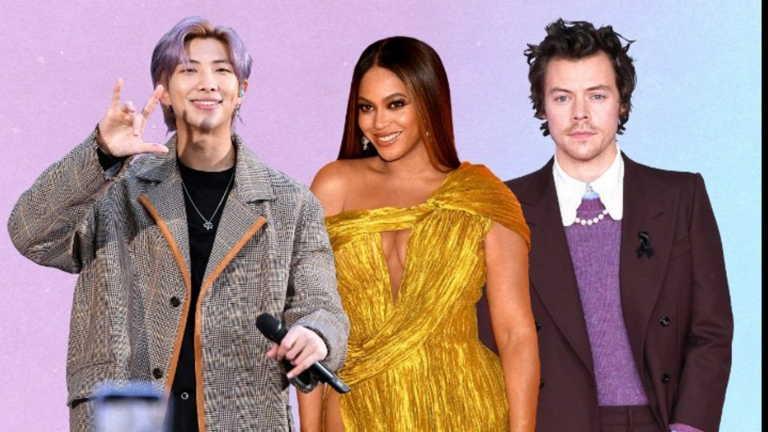 Λίστα… Lyst: Χάρι Στάιλς, Beyoncé και Κέιτ Μίντλετον στη 10άδα με τις κομψότερες διασημότητες (pics)