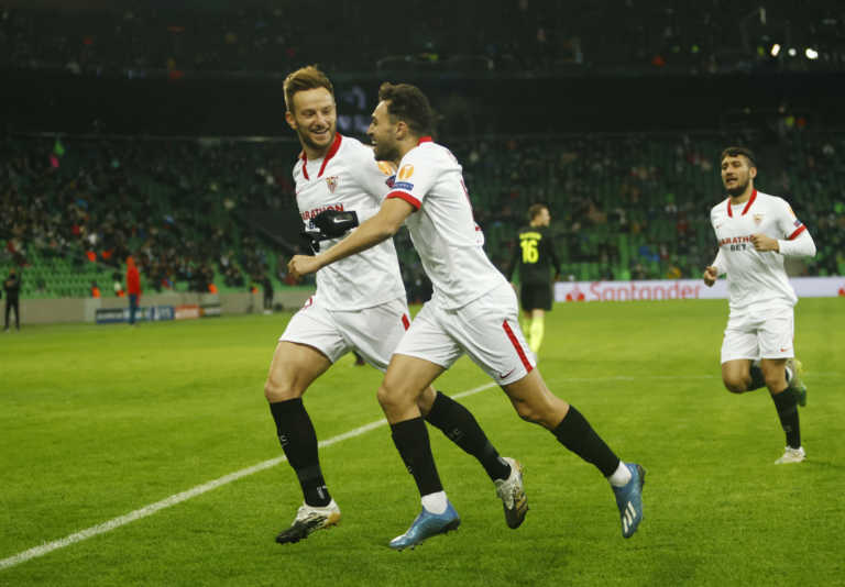 Champions League LIVE: Σεβίλλη και Τσέλσι επιβεβαιώνουν τον τίτλο του φαβορί