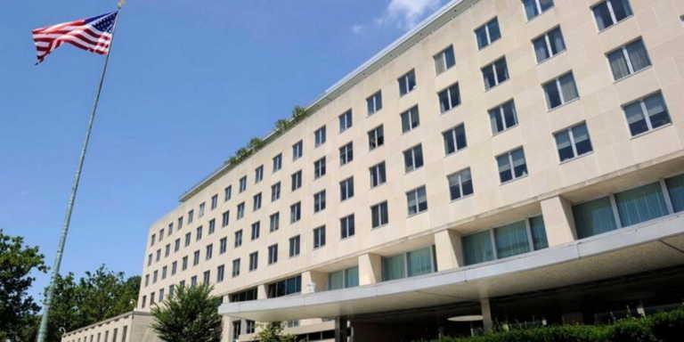 Νέο ράπισμα του Στέιτ Ντιπάρτμεντ στην Τουρκία: Να σταματήσει τις προκλήσεις στην Ανατολική Μεσόγειο