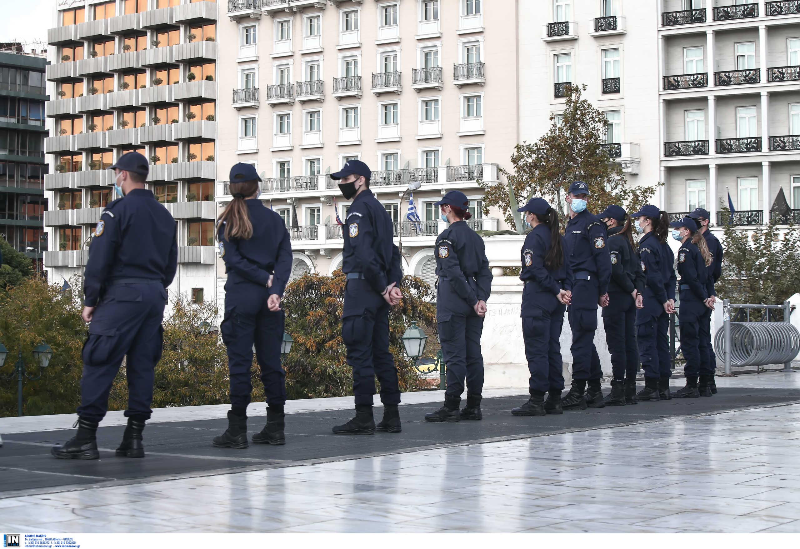Απαγορεύονται οι συναθροίσεις άνω των τεσσάρων σε όλη την Ελλάδα! Η απόφαση του Αρχηγού της ΕΛ.ΑΣ