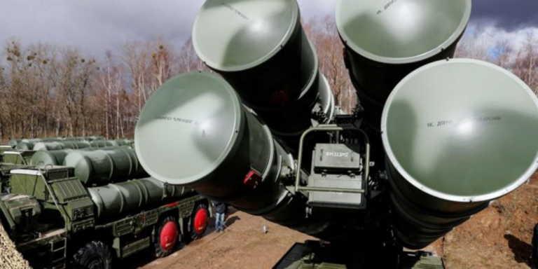 """""""Αισιόδοξη"""" η Τουρκία: Δεν περιμένουμε κυρώσεις από τον Μπάιντεν για τους πυραύλους S-400"""