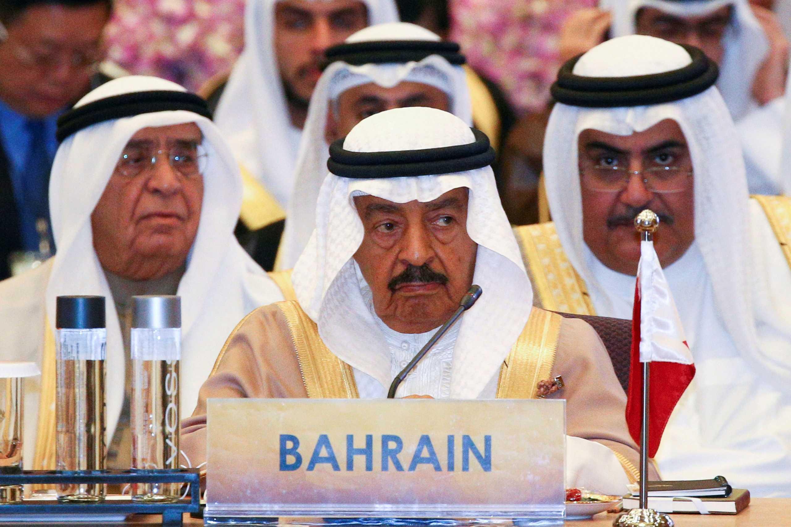 Μπαχρέιν: Πέθανε ο σεΐχης Χαλίφα – Οπαλαιότερος πρωθυπουργός στον κόσμο