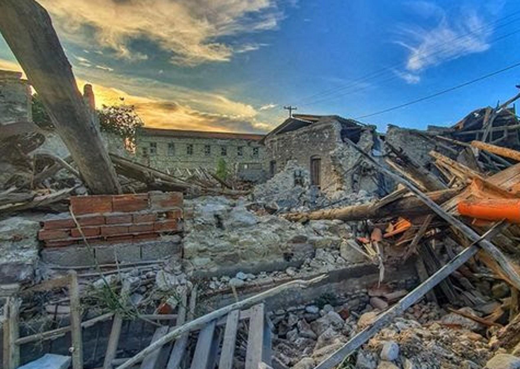 Σεισμός Σάμος: 4,2 Ρίχτερ ταρακούνησαν ξανά το νησί!