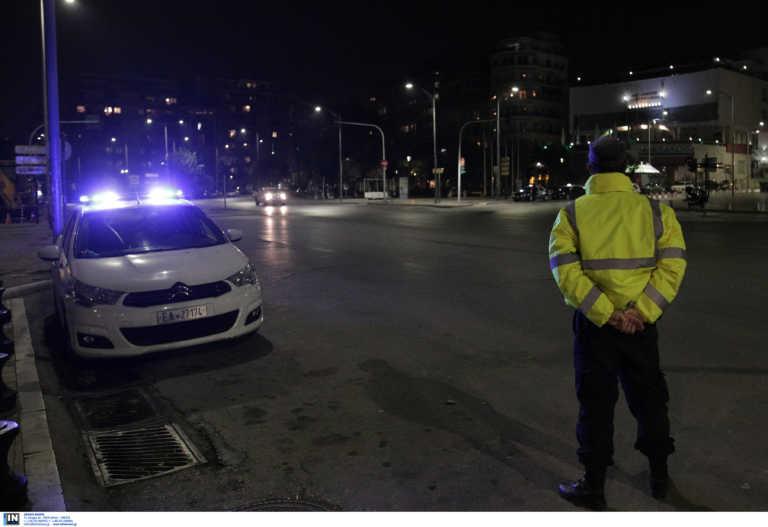 Κορονοϊός: Σαρωτικοί έλεγχοι στη Θεσσαλονίκη για την τήρηση των μέτρων