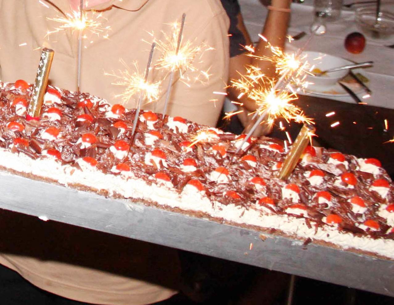 Θεσσαλονίκη: Πλήρωσε ακριβά τα γενέθλιά – Κι ας είχε 6 καλεσμένους