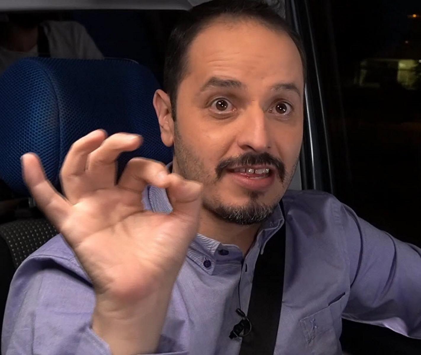 Αλέξανδρος Τσουβέλας: Από το «Ταξί» στον «Κακό Παράδεισο» (video)