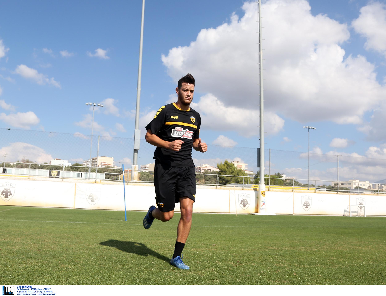ΑΕΚ: «Ο Χνιντ θέλει να φύγει, αλλά δεν πάει στον Ιωνικό» λένε στην Τυνησία