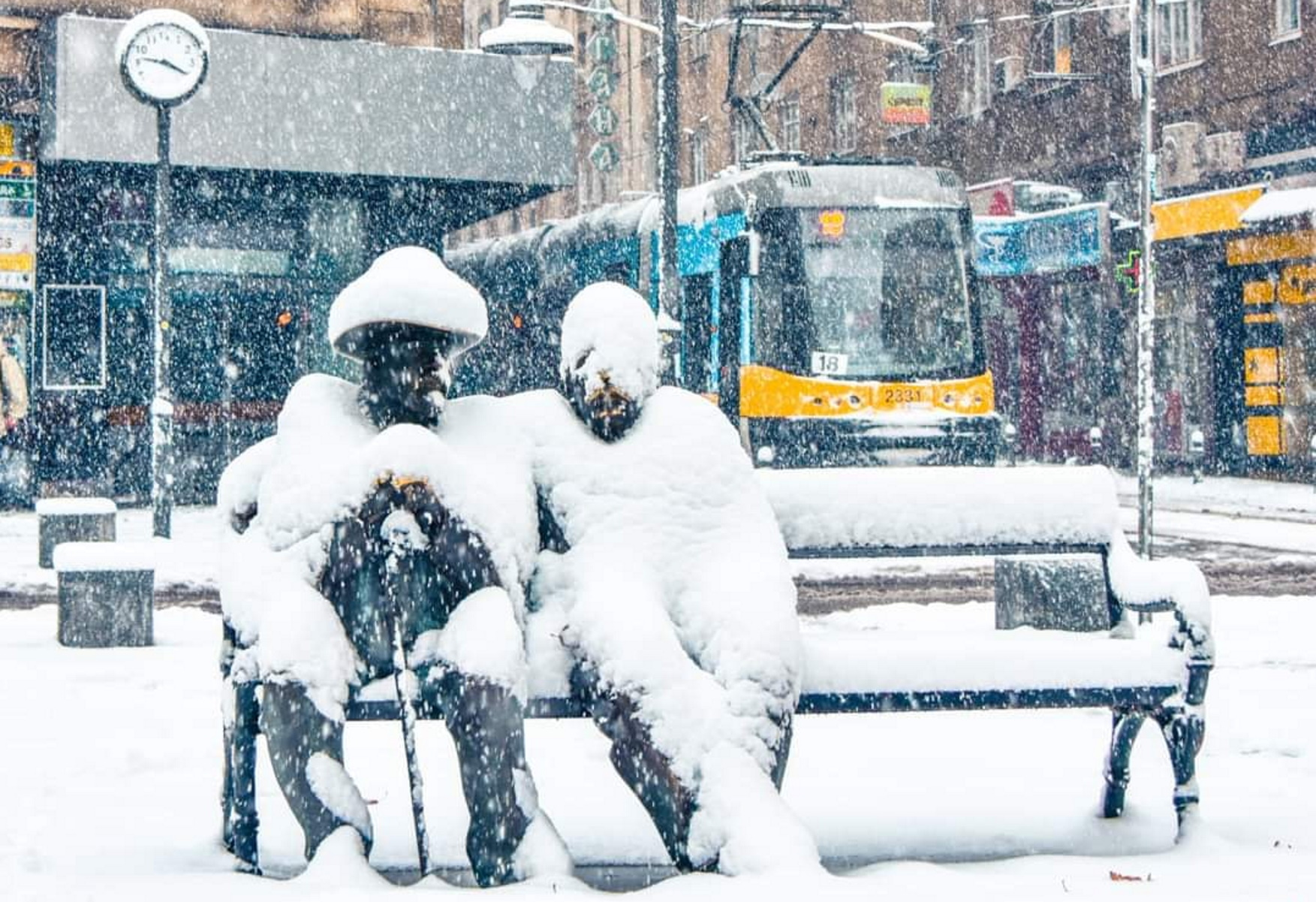 Ο Δεκέμβριος «μπαίνει» με χιόνια – Πότε έρχονται πέριξ στη Θεσσαλονίκη , φωτογραφία-5