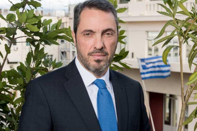 Α. Ξενόφος, ΤΑΙΠΕΔ: «Στα 2 δισ. ευρώ τα έσοδα για το 2021»
