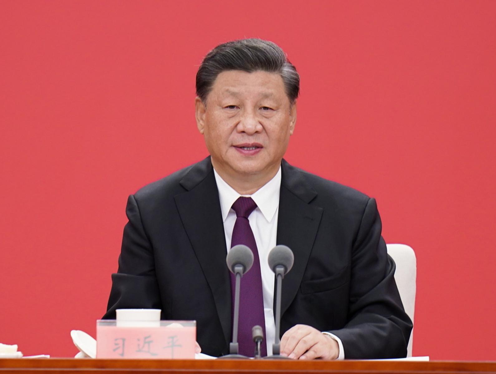 Κίνα: Συγχαρητήρια Σι Τζινπίνγκ σε Μπάιντεν για τη νίκη του στις αμερικανικές προεδρικές εκλογές