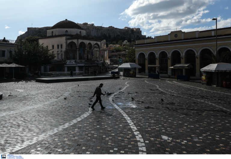 Κορονοϊός: Η εβδομάδα της κρίσης για το σύστημα υγείας και την άρση του lockdown – Ανατροπή με τα σχολεία