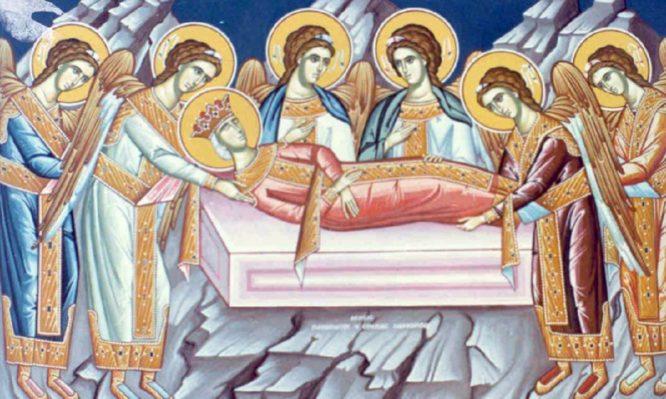 Ποια ήταν και πως μαρτύρησε η Αγία Αικατερίνη που γιορτάζει σήμερα;