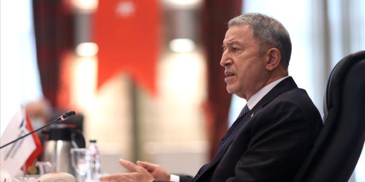 «Εξοργισμένος» Ακάρ: Η Γαλλία είναι μέρος του προβλήματος όχι της λύσης στο Ναγκόρνο Καραμπάχ!