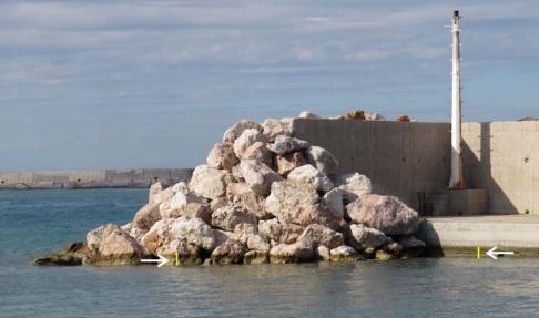 Σεισμός στη Σάμο: Εντυπωσιακή ανύψωση του νησιού κατά 18 – 25 εκατοστά
