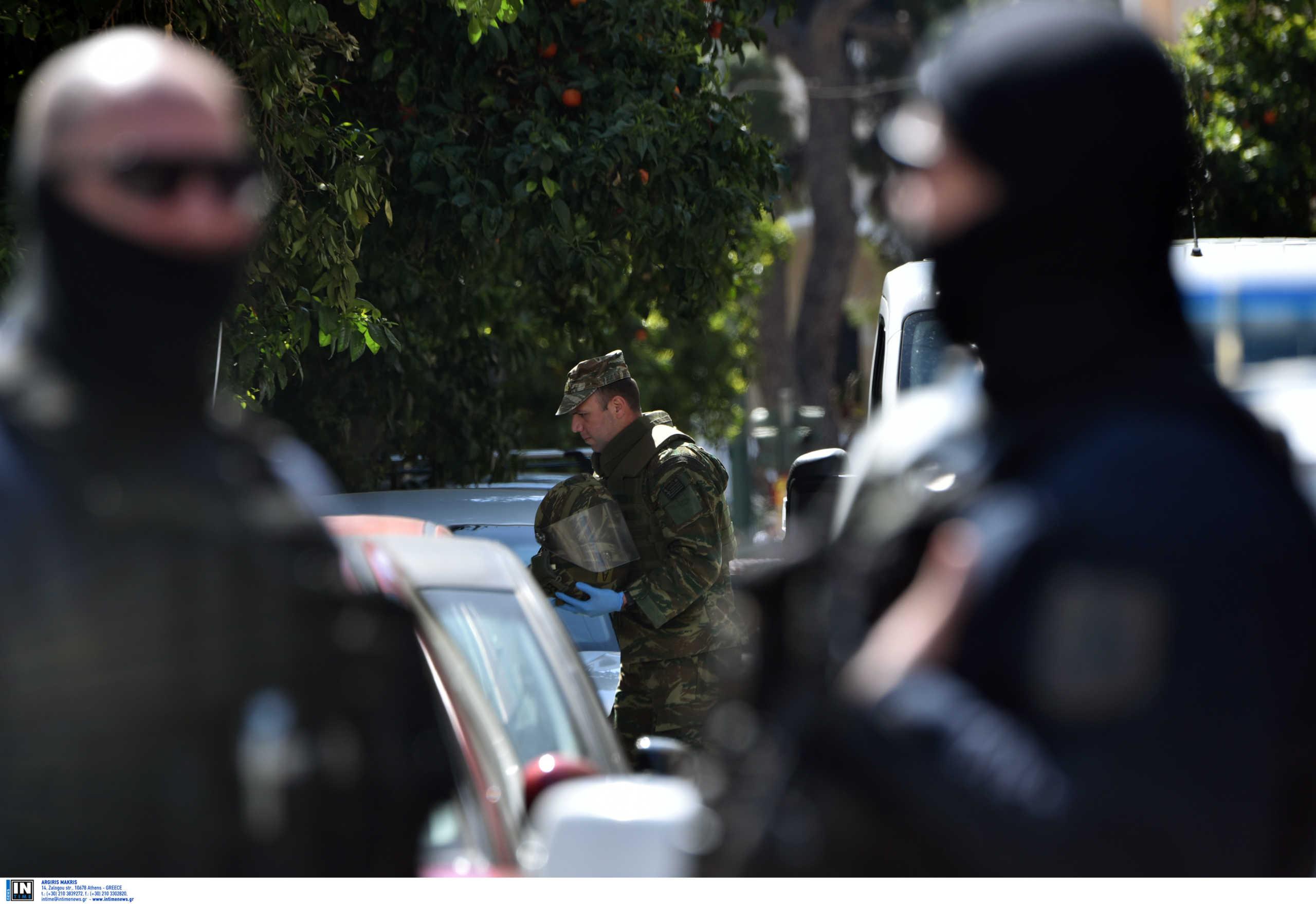 Συνελήφθη μέλος του ISIS