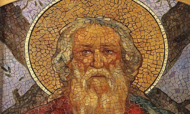 Στις 30 Νοεμβρίου εορτάζει ο Άγιος Ανδρέας – Τι σχέση είχε με την Πάτρα