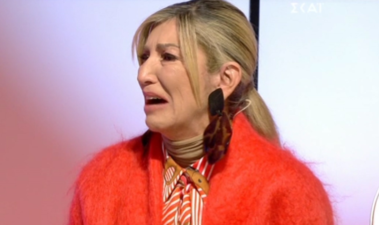 My Style Rocks: Εκτός εαυτού η Άρτεμις με την Χριστίνα – Ξέσπασε σε κλάματα