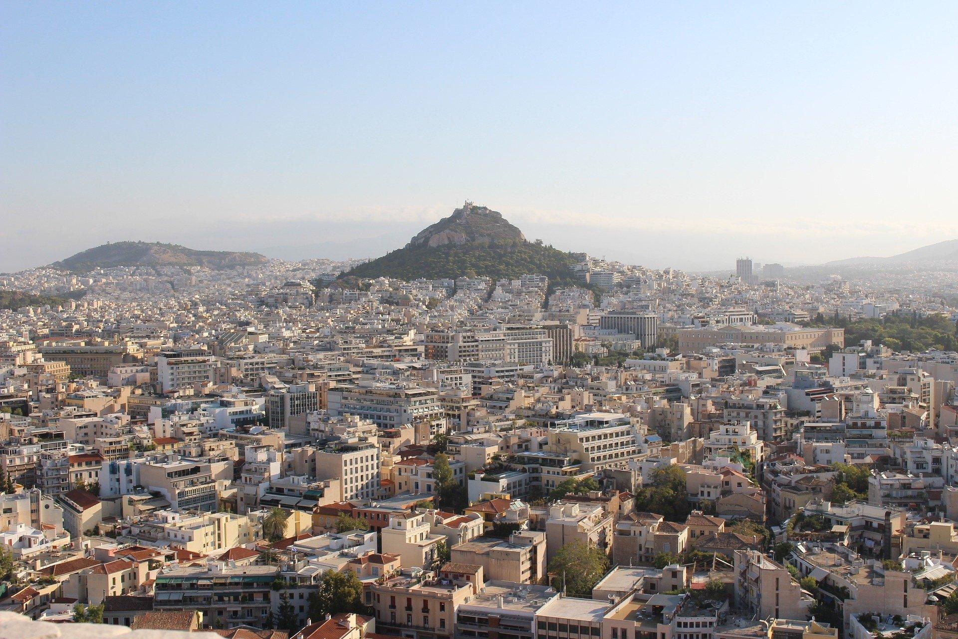 Αναβάθμιση της αξιολόγησης του Δήμου Αθηναίων από την Moody's