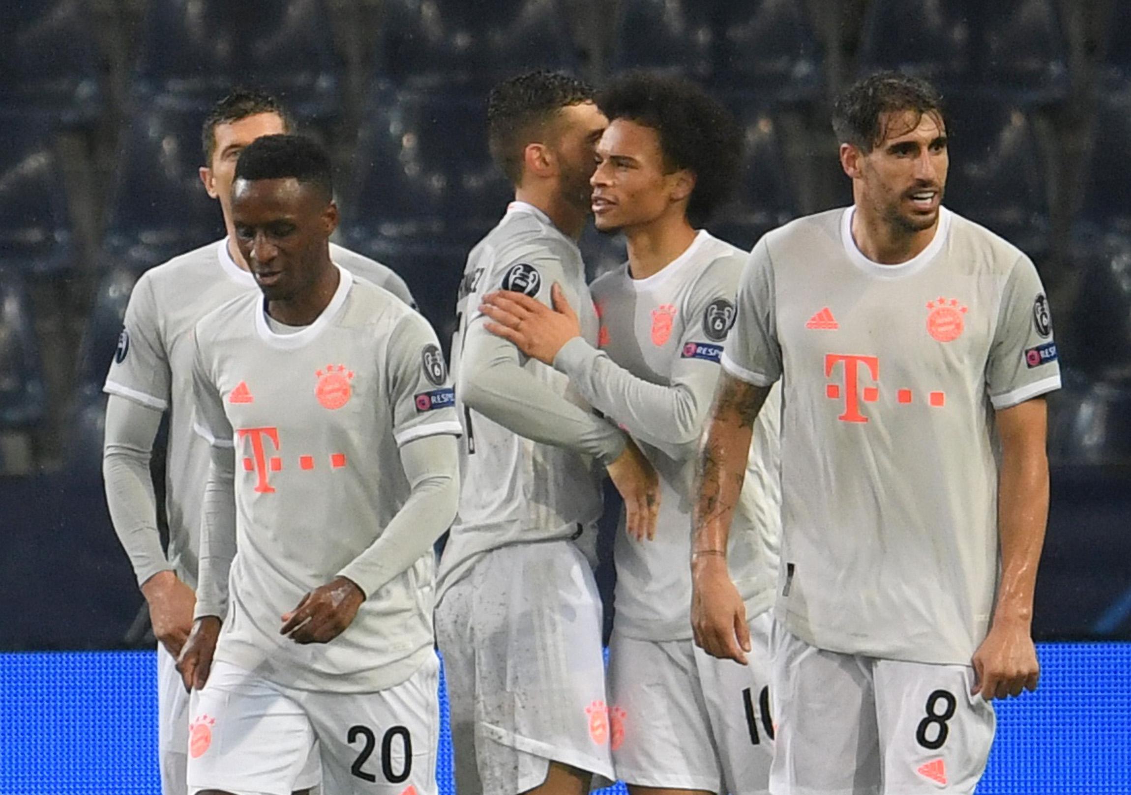 Champions League ΤΕΛΙΚΑ! (videos)
