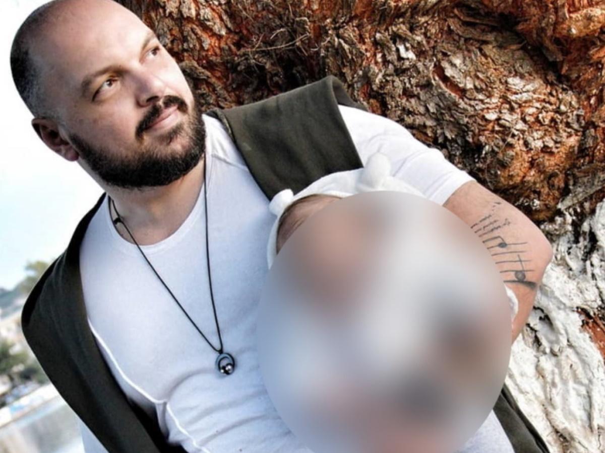 Ο αδικοχαμένος DJ Δημήτρης Μπέλλος είχε γίνει πατέρας πριν από δύο μήνες – Συγκλονίζει η ανάρτησή του μέσα από το μαιευτήριο
