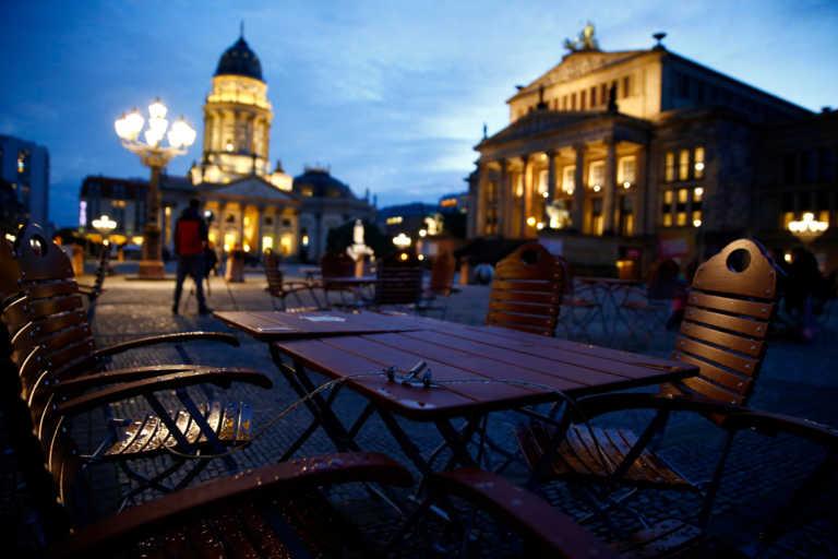 Γερμανία: Σοβαρές ζημιές στην οικονομία παρά την κρατική βοήθεια