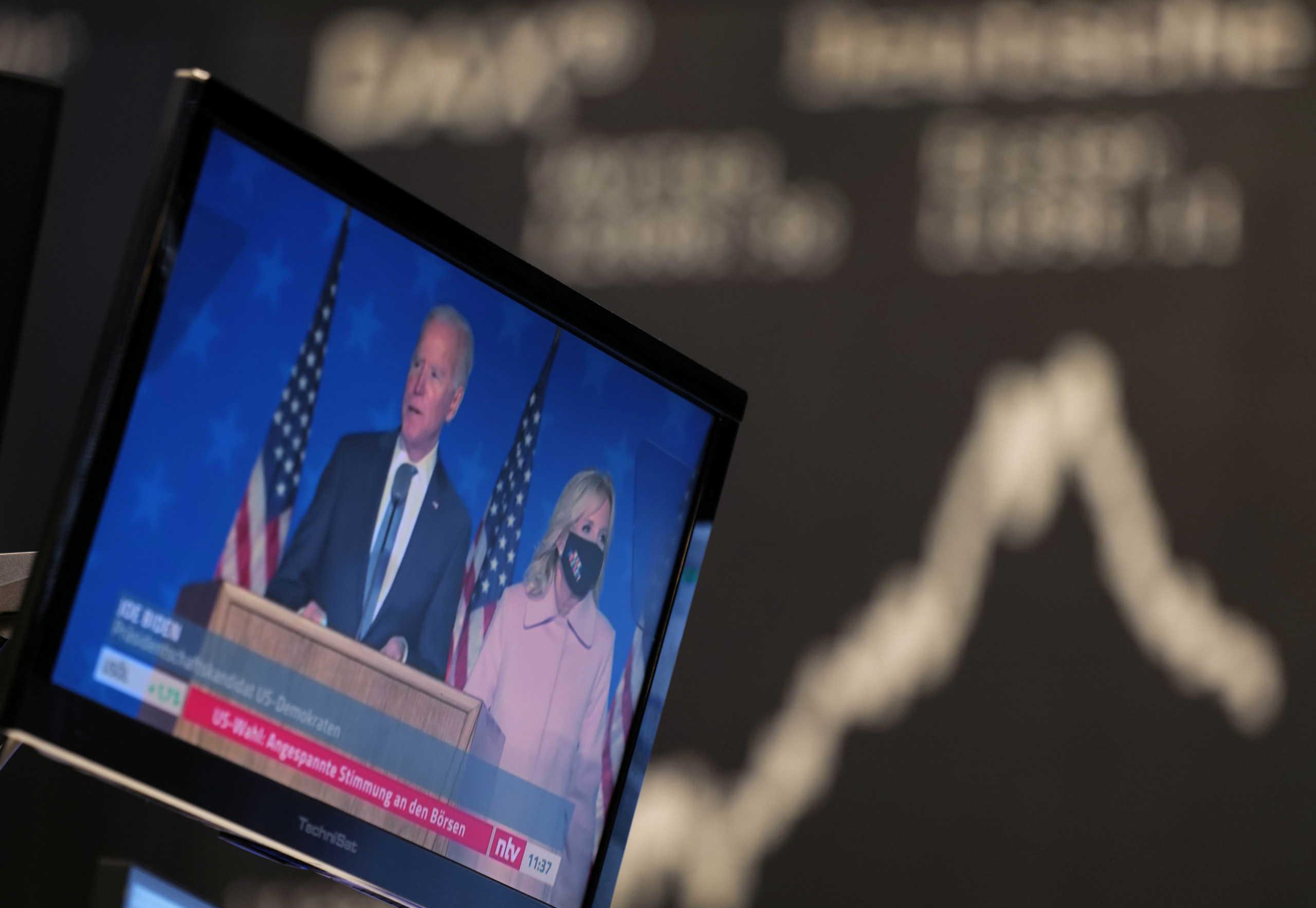 Εκλογές ΗΠΑ LIVE – Ανατροπή στο Μίσιγκαν! Πέρασε μπροστά ο Μπάιντεν!