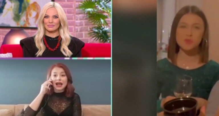 Big Brother: Η Ραΐσα Κόντι απαντά για το πάρτι εν μέσω πανδημίας
