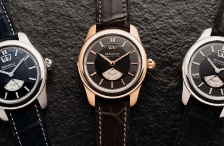 Η Bremont αποτίει φόρο τιμής στον Στίβεν Χόκινγκ με τρία ρολόγια περιορισμένης έκδοσης