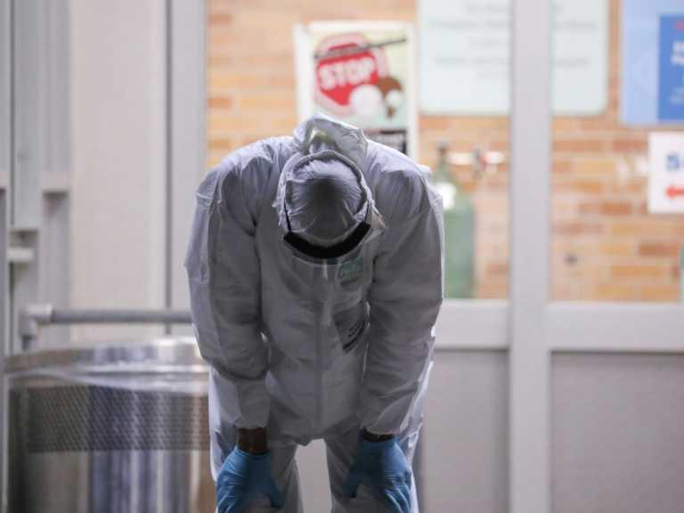 Κορονοϊός: Άλλοι πηγαίνουν εθελοντές και αυτοί που διορίζονται… φεύγουν – Βροχή παραιτήσεων στο ΕΣΥ