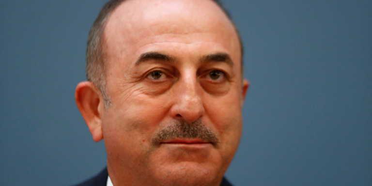 """Τσαβούσογλου: Έκανε """"παράπονα"""" στον Γενικό Γραμματέα του NATO για τη νηοψία στο τουρκικό πλοίο!"""
