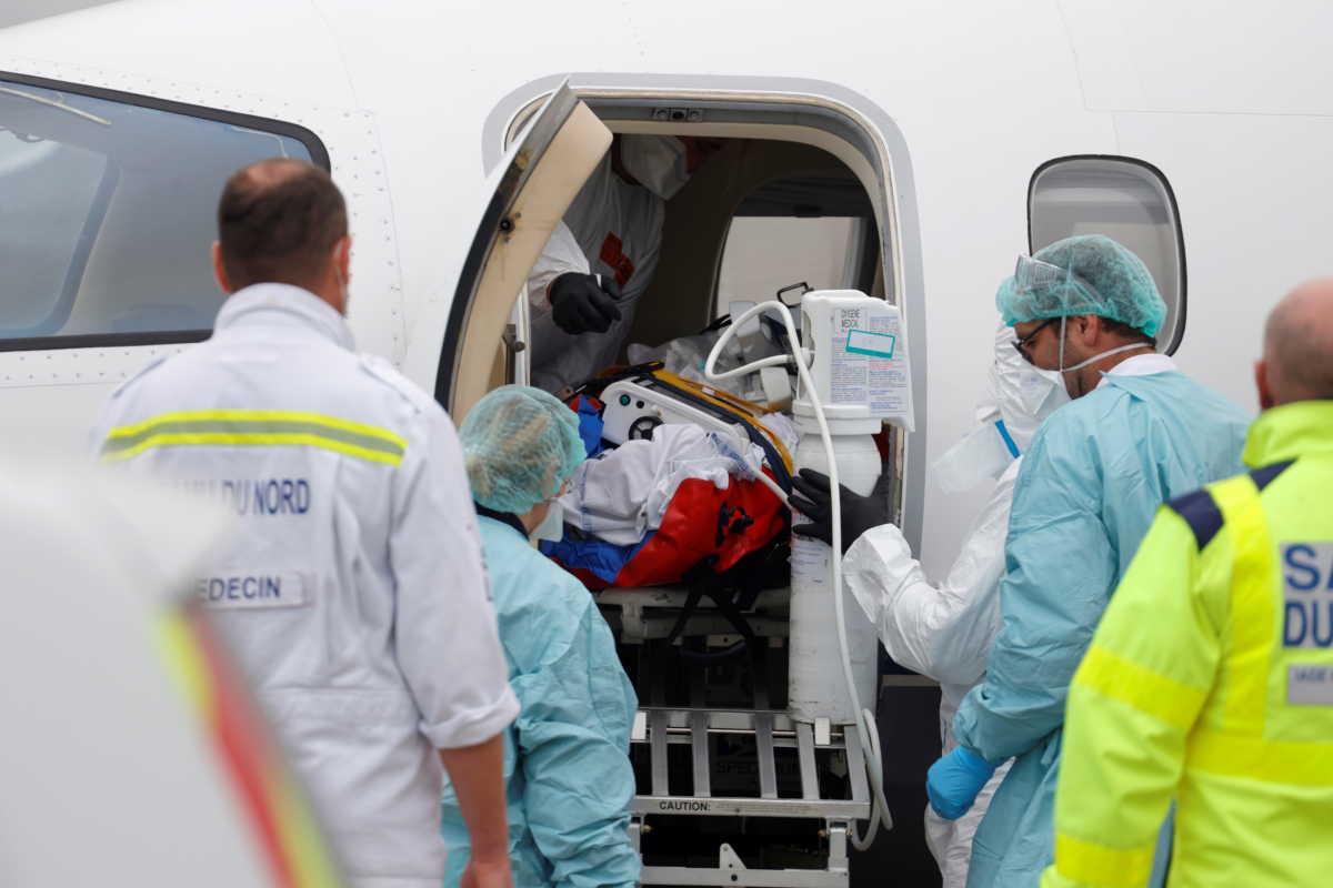 Εφιαλτική πρόβλεψη για την Ευρώπη: Το εμβόλιο δεν θα σταματήσει τον κορονοϊό