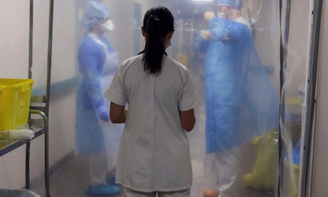 """Κραυγή αγωνίας από τους Εντατικολόγους: """"Χρειαζόμαστε νοσηλευτές στα νοσοκομεία!"""""""