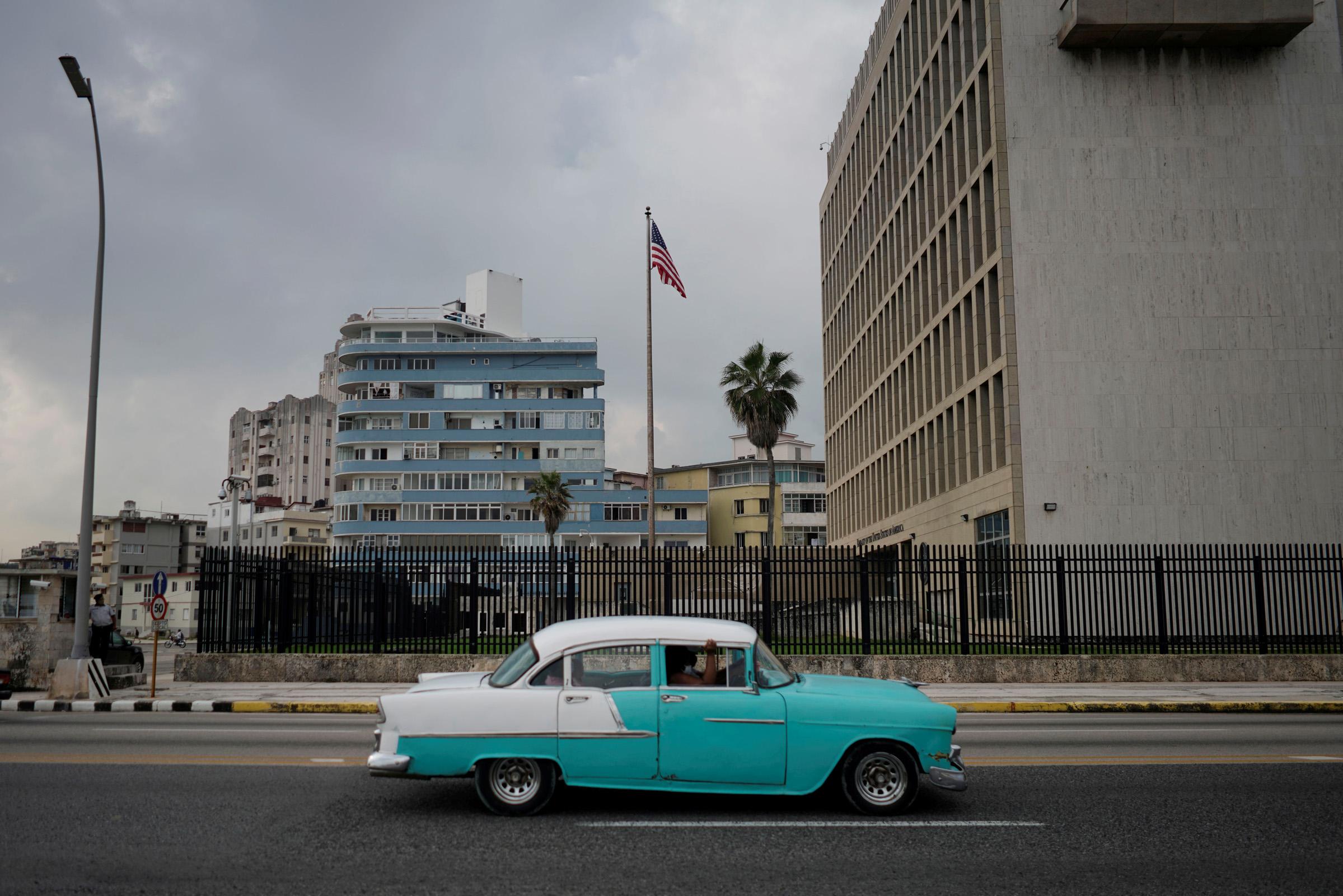 Κούβα: Το μήνυμα του προέδρου και οι ελπίδες μετά την εκλογή Μπάιντεν