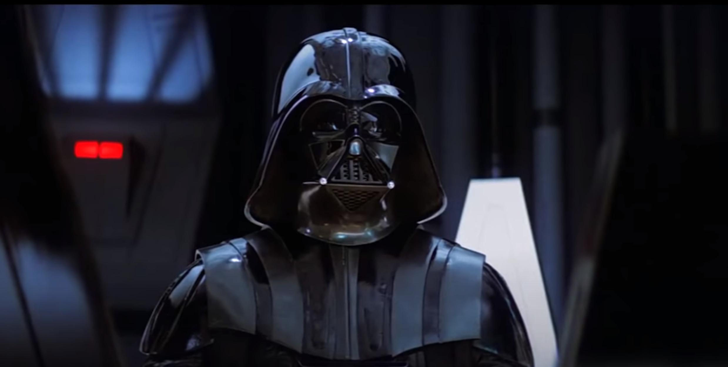 """Πέθανε ο """"Darth Vader""""! Θρήνος για τον David Prowse"""