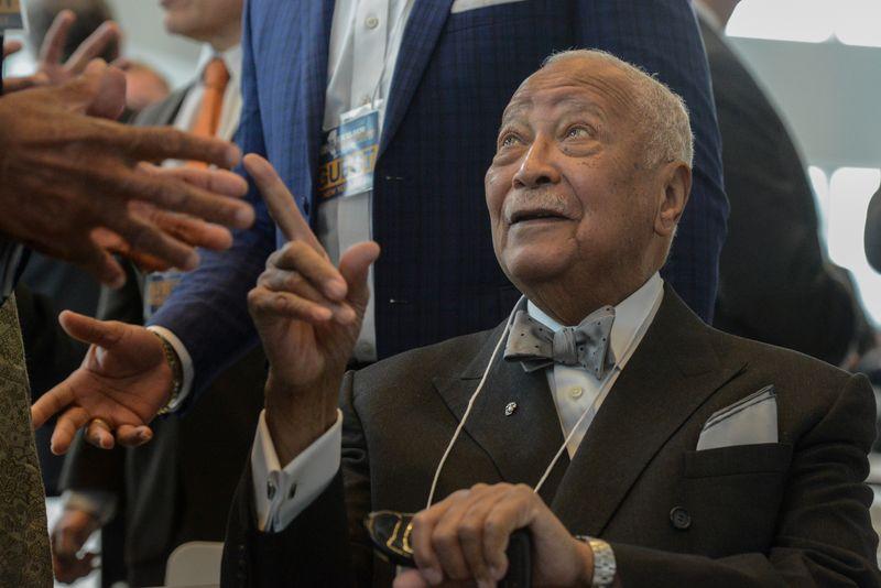 Πέθανε ο πρώτος Αφροαμερικανός Δήμαρχος της Νέας Υόρκης